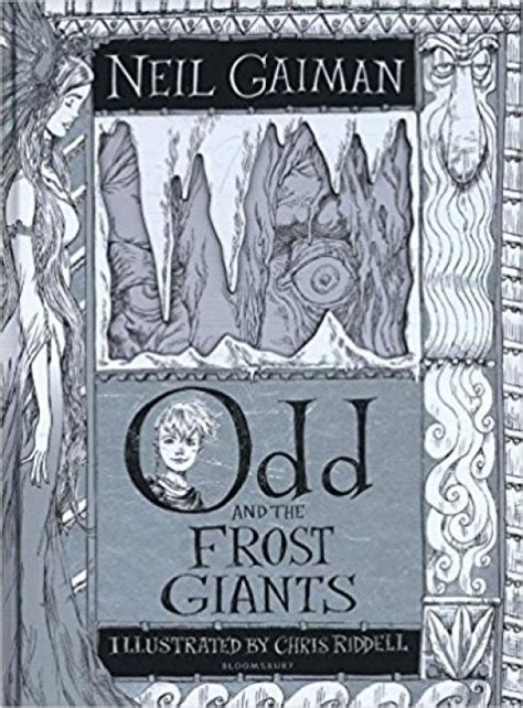 odd and the frost lower ks2 the literary curriculum