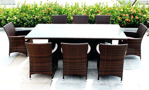 dining sets for small areas rectangular glass dining room outdoor rectangular dining table la indoor outdoor dining