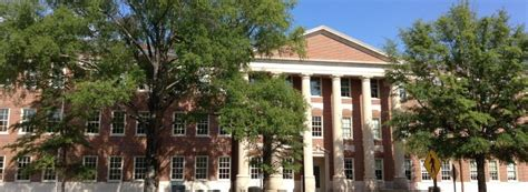 Mba Of Alabama by Office Of Disability Services