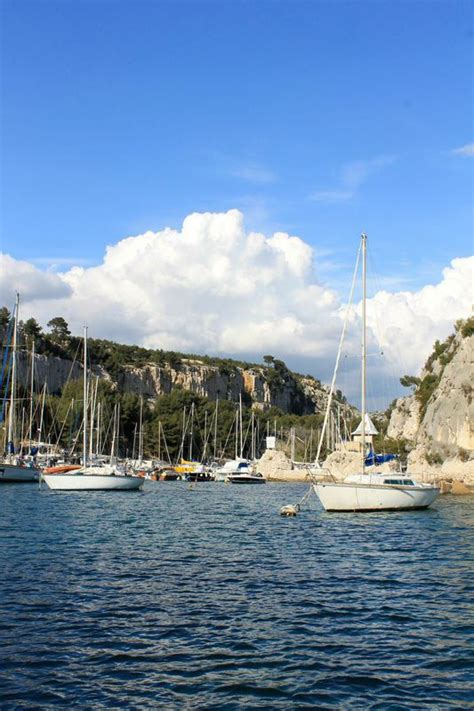 boat tour calanques day trip to cassis france design darling