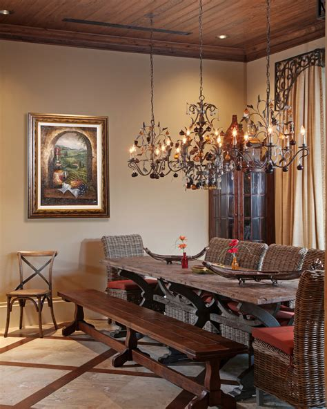 dining room chandeliers ideas amazing wrought iron chandeliers rustic decorating ideas