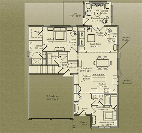 mayflower floor plan mayflower redbrook a destination village in plymouth ma with new homes inspired by nature