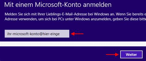 si鑒e microsoft windows 8 lokales konto auf microsoft konto 228 ndern 187 bits