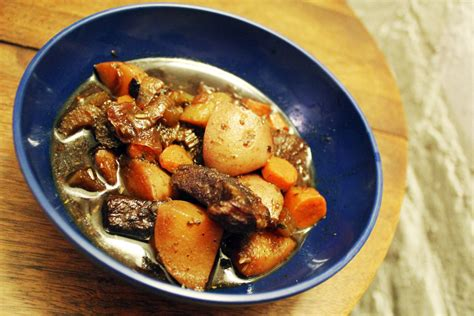 beef stew with root vegetables beef stew with root vegetables bites out of