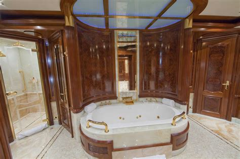 master suite bathroom bathroom image gallery luxury yacht browser by charterworld superyacht charter
