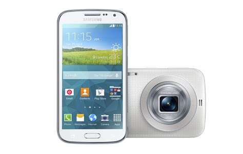 samsung zoom mobile smartphone megapixel