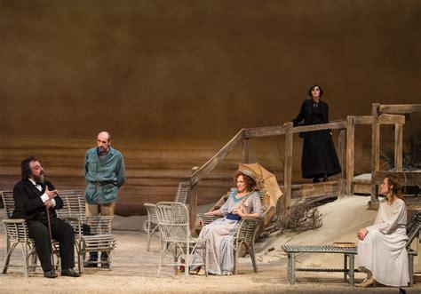 gabbiano significato simbolico spettacolo centro teatrale bresciano official site