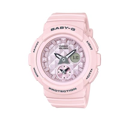 Baby G Bga 190be 2adr the casio shop south africa s official casio