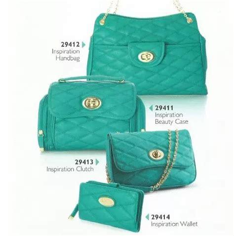 Hyacinth Cosmetic Bag Oriflame oriflame inspiration bags oriflame review