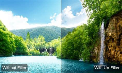 Understanding Camera Lens Filters