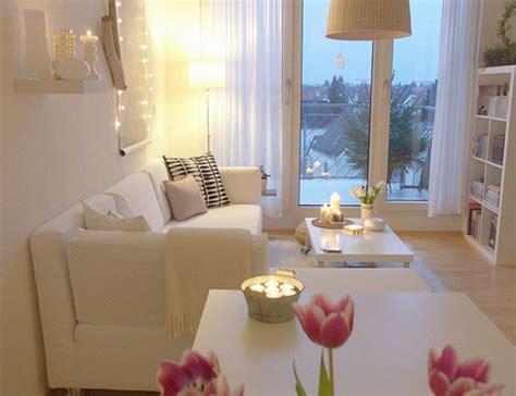kleine räume streichen idee gestalten wohnzimmer