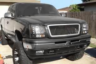 2006 chevy silverado headlights at caridcom autos weblog