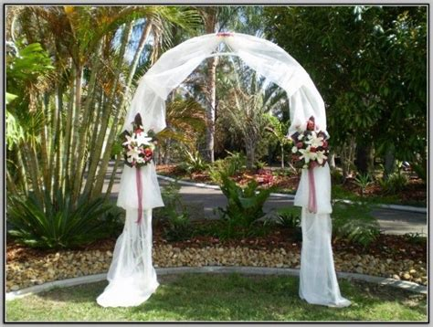 Wedding Arch Indoor by Wedding Indoor Wedding Arches And Indoor Wedding On