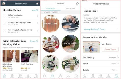 Best apps for planning the perfect wedding   iMore