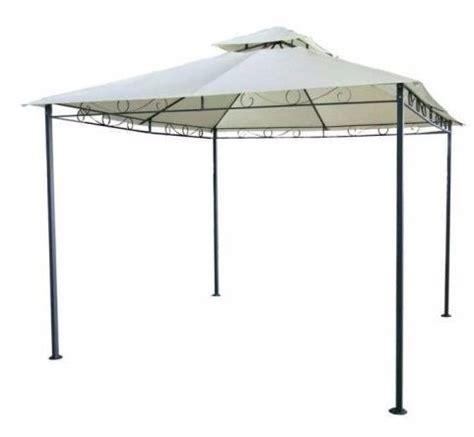 Tenda Gazebo tenda gazebo estrutura de metal refor 231 ado poliester