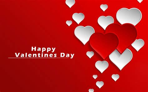 happy valentines day of my happy s day 2018 images hd 3d wallpapers