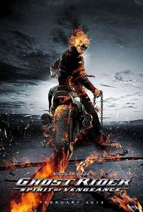 ulasan film ghost rider 494 best images about motoqueiro fantasma on pinterest