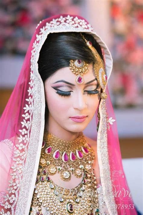 Best Beauty Parlours for Bridal Makeup in Dhaka