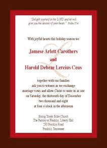 wedding invitation sles aslan productions