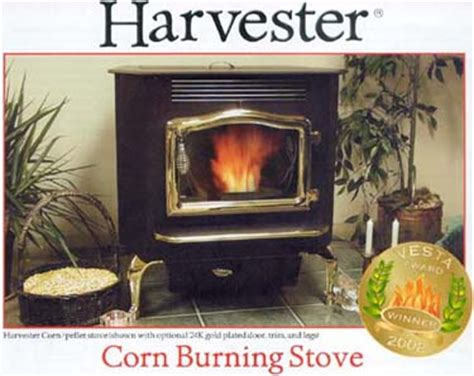 What Is A Corn Stove by Corn And Pellet Stoves