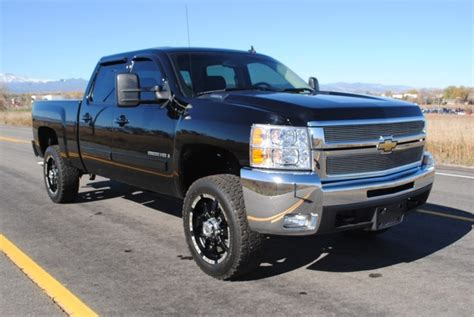 2008 chevrolet silverado 2500hd information and photos momentcar 2008 chevrolet silverado 2500hd information and photos momentcar