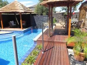 Neat Backyard Ideas Pool Simple And Neat Modern Backyard Decoration Ideas Using Above Ground Backyard Pool