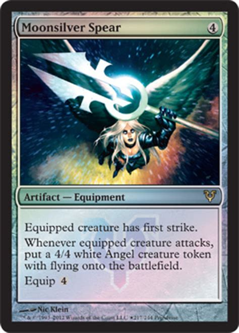 mtg cards that make tokens avacyn restored tokens magic the gathering