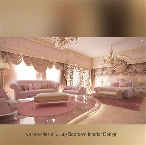 Ideas For Luxury Bedroom Design Luxury Bedroom Interior Design Home Ideas On Bedroom