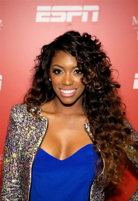 porsha williams real housewives of atlanta wig 125 best images about the real housewives of atlanta on