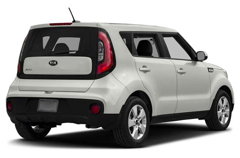 Kia Soul Coupe by New 2018 Kia Soul Price Photos Reviews Safety Ratings