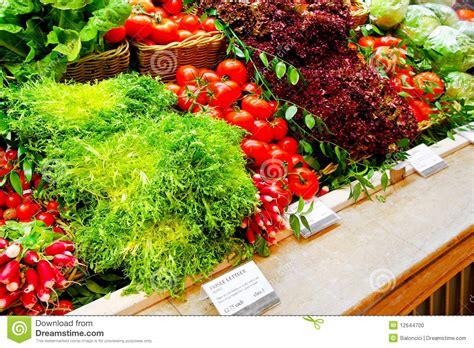Shelf Of Vegetables by Vegetables Shelf Stock Photo Image 12644700