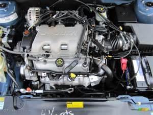 1999 Pontiac Grand Am Engine 1999 Pontiac Grand Am Se Sedan 3 4 Liter Ohv 12 Valve V6