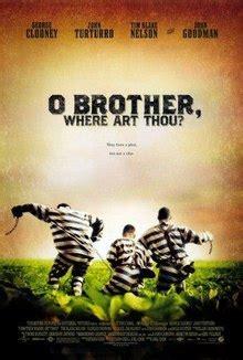 O Brother, Where Art Thou? - Wikipedia O Brother Where Art Thou Soundtrack