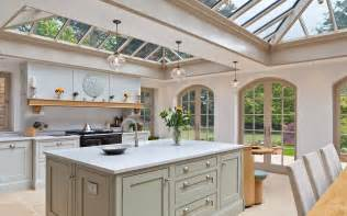 kitchen conservatory ideas using your conservatory