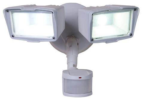 cooper led flood light fixtures cooper lighting mst18920lw floodlight 120 vac