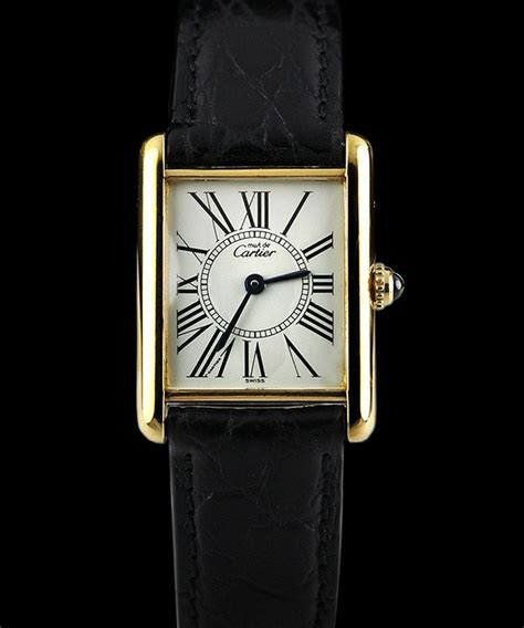 the 25 best ideas about cartier watches on