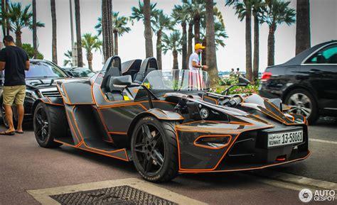 Ktm X Bow Hnliche Autos by Ktm X Bow R 6 Mrz 2016 Autogespot
