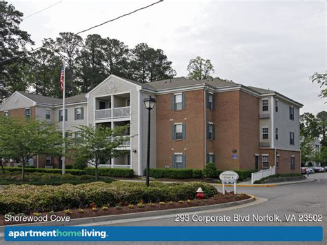 2 bedroom apartments norfolk va shorewood cove apartments norfolk va apartments for rent