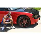 13 Pimped Out NFL Cars