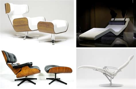 Most Comfortable Lounge Chair by 10 The Most Comfortable Lounge Chairs In The World Digsdigs