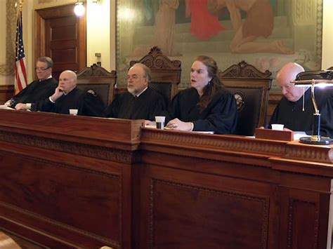 South Dakota Court Search Sd Supreme Court To Open Session In Aberdeen