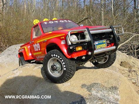 Tamiya Toyota Hilux Tamiya Hilux 1981 Rc Grabbag