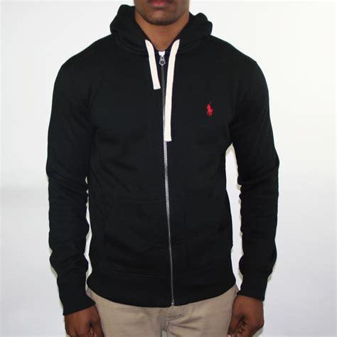 Jaket Polos Sweater Polos Hoodie Zipper Navy Promo 1 marketing categories eoss fashion top wear winter wear hoodie ralph