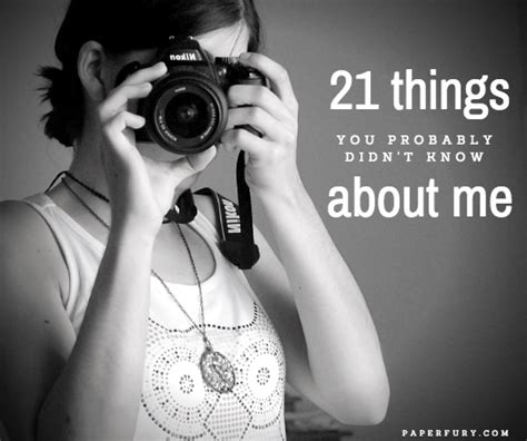 21 things you probably didn t know about quot fifty shades of 21 things you probably didn t know about me