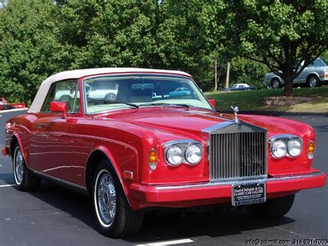 1985 rolls royce 1985 rolls royce camargue information and photos momentcar