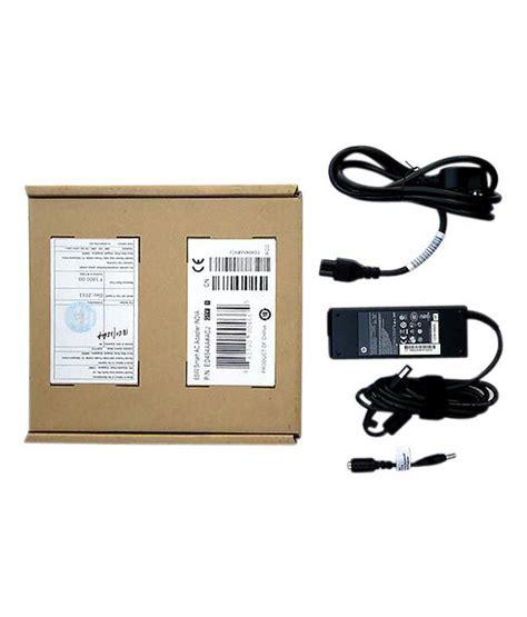 Adaptor Laptop Hp Probook 4410s hp probook 4340s 4341s 4400 4410s 4411s 4415s 4416s 18 5v