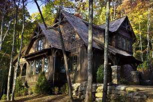 cottages in the mountains preserve at rock creek announces award winning home