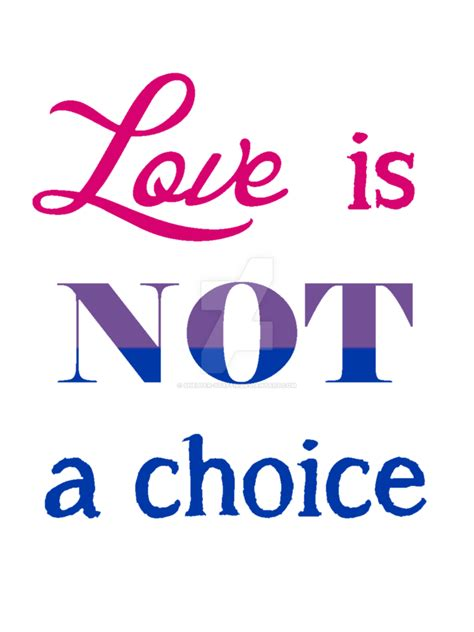 not a choice not love is not a choice redbubble link below by wanderdoq on