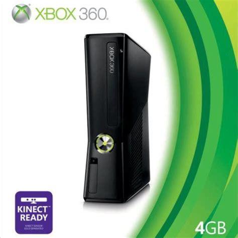 xbox 360 4gb console xbox 360 4gb console walmart