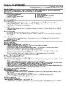 Operating Room Scheduler Sle Resume by Operating Room Scheduler Resume Exle Western School Of Health And Business